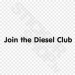 Join The Diesel Club