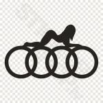 Audi Sexy Girl