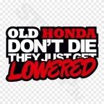Old Honda Don
