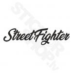 Street Fighter V2