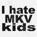 I Hate MK5 Kids