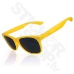 Saulesbrilles Dzeltenas