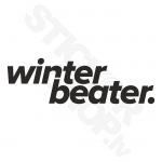 Winter Beater V8