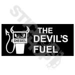 Diesel The Devils Fuel