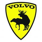 Volvo Moose Elk Love