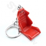 Recaro Red Seat Atslēgu Piekariņš