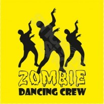 Zombie Dancing Crew