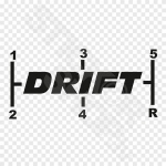 Drift Gearbox