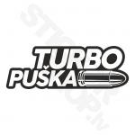 Turbo Puška