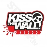 Kiss The Wall
