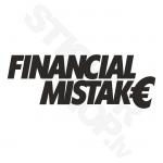 Financial Mistake V3
