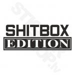 Shit Box Edition