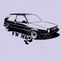 VW MK2