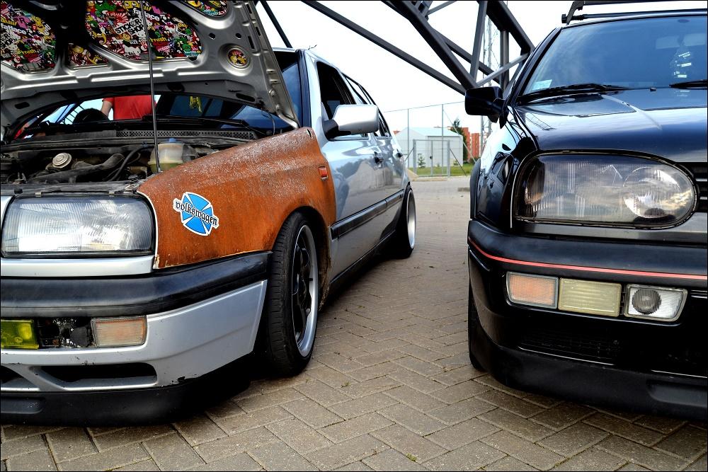 Artūra VW Golf 3 MK3